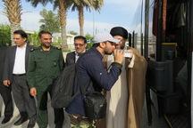 50 جهادگر لارستانی به مناطق سیل زده استان لرستان اعزام شدند