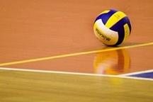 گیلان میزبان لیگ برتر والیبال جوانان کشور شد