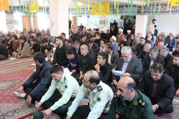 طلاب حوزههای علمیه استان اردبیل افزایش یافت