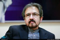 سخنگوی وزارت خارجه: نگاه ایران به تاجیکستان خویشاوندی است
