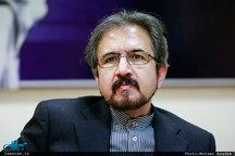 واکنش وزارت امور خارجه به انتخاب رییس مجلس عراق