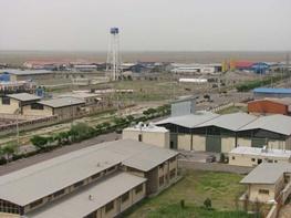 عملکرد درخشان شهرکهای صنعتی آبادان و خرمشهر