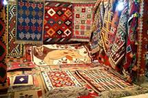 بازارچه صنایع دستی یاسوج ساماندهی می شود