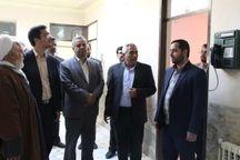 کلینیک حقوقی دانشگاه میبد افتتاح شد