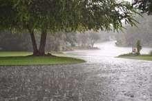 پاییز پر بارانی در راهست