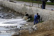 ورود آلایندهها و کاهش شدید امنیت زیستگاه ذخایر ماهیان دریای خزر