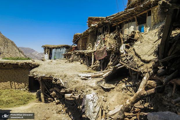 روایتی از سفر به روستاهای کوهرنگ یکی از محروم ترین نقاط ایران+ تصاویر