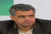 طرح حدنگاری در شش هزار هکتار از اراضی ملی دلیجان اجرا شد