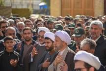 عالمان دینی درگذشت هموطنان در سیل شیراز را تسلیت گفتند