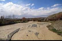 سیل 6900 میلیارد ریال به خراسان شمالی خسارت زد