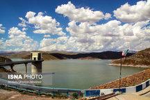 57 درصد ظرفیت مخازن سدهای آذربایجان شرقی پر شده است