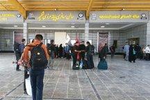 ورود اتباع عراقی به منطقه آزاد اروندبا روادید امکان پذیر است