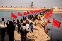 3 هزار دانش آموز قمی در اردوهای راهیان نور شرکت کردند