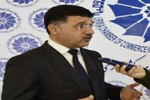 اشتیاق تجّار 'دیاربکر' ترکیه برای افزایش سهم از تجارت با ایران