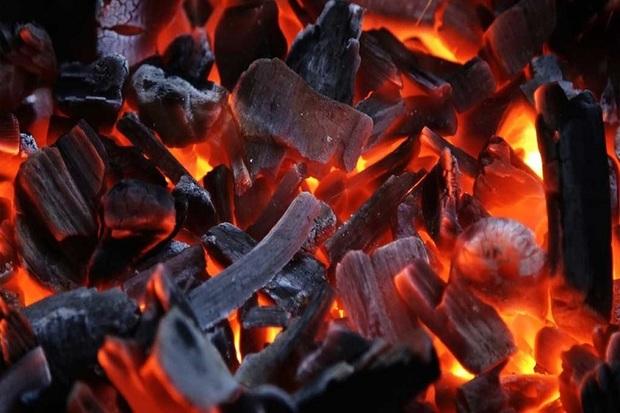 25 حلقه چاه تولید زغال  در خمینی شهر تخریب شد