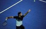 تنیس رشتهای مغفول مانده در کشور ایران