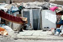۳۵ درصد جمعیت کشور وضعیتی نابسامان دارند    ۱۹ میلیون حاشیه نشین در ایران