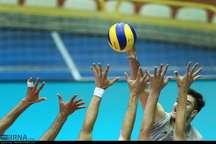 2 والیبالیست دامغانی به تیم های لیگ برتری پیوستند