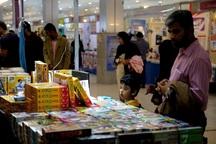 هرمزگان جزو استان های پر فروش کتاب در کشور است