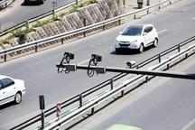 تأثیر دوربین ها در بهبود رفتار ترافیکی یزد بر هیچکس پوشیده نیست