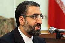رئیس کل دادگستری استان تهران:یک هزار قاضی دراستان تهران کم داریم