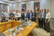 رئیس بنیاد مستضعفان از توافق برای پلاسکو خبر داد