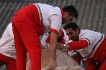 حدود15 تن مواد غذایی از گیلان برای سیل زدگان گلستان اعزام شد