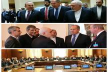غربیها مجبور شدهاند راهحل تحت هدایت سوریها را بپذیرند
