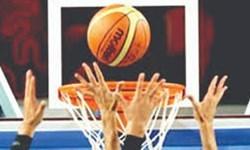 بسکتبال سه نفره بانوان فینالیست شد و سهمیه قهرمانی آسیا گرفت