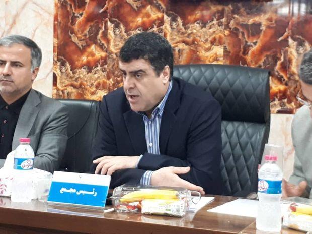 خوزستان،ظرفیت مناسبی برای سرمایه گذاری در رشته سوارکاری دارد