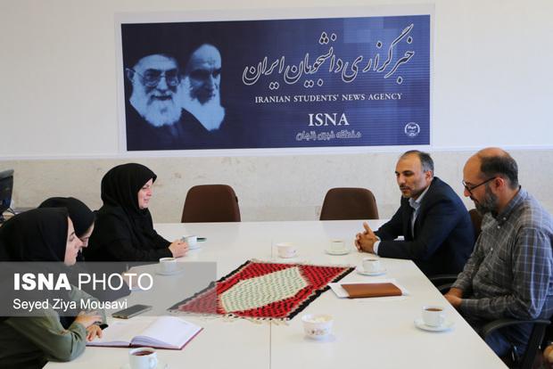 بسیج رسانه؛ پاتوق رسانهای نیروهای انقلابی