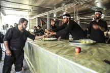 خدمات رسانی شهرداری تهران تا بازگشت زائران ادامه دارد