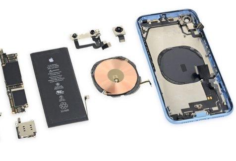 رکورد بهترین عمر باتری برای کدام موبایل است؟