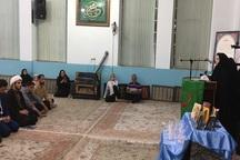 نشست کتابخوان رضوی در شهر مرزی آستارا برگزار شد