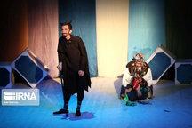 سیامین جشنواره تئاتر استانی کردستان کار خود را آغاز کرد
