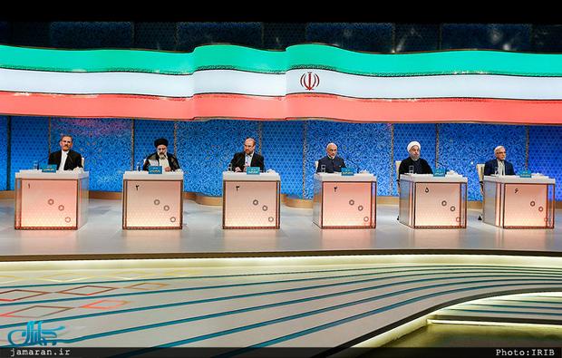 روسای جمهور ایران با چه شعارهایی به پاستور رفتند؟