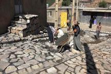 65 روستای ایلام پارسال دارای طرح هادی شدند