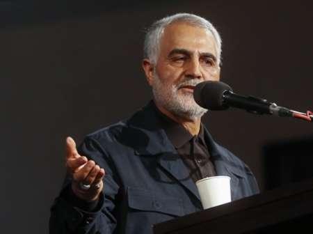 سردار سلیمانی: انقلابی گری همان حسینی گری و فاطمی گری است
