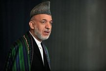 کرزای: طالبان را دیگر برادر خطاب نمی کنم