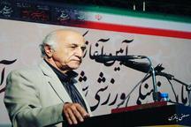 ایرج کاظمی نویسنده و پژوهشگر لرستانی درگذشت