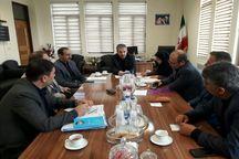 شعبات اخذ رای انتخابات مجلس شورای اسلامی در استان اردبیل افزایش یافت