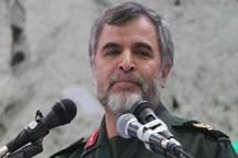 سپاه پاسداران در هر نقطه جهان از انقلاب اسلامی پاسداری می کند