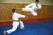 رقابت های بین المللی کاراته به میزبانی البرز آغاز شد