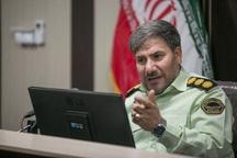 120 میلیارد ریال کالای قاچاق و احتکاری در کرمانشاه کشف شد
