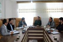 ارائه خدمات مشترک سپاه و کمیته امداد برای 1000 روستای محروم کردستان