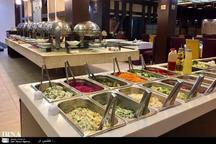 نظارت بر رستوران های مشهد تشدید شد