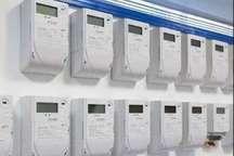 845 دستگاه کنتور برق هوشمند در کردستان نصب شد