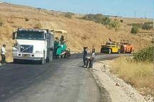 راه دسترسی ۱۰ روستا در قزوین تسهیل می شود
