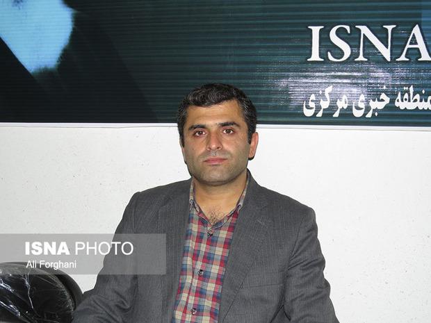 محمدحسن قاسمیان معاون سیاسی، امنیتی و اجتماعی فرمانداری ساوه شد