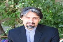 جهانشاهی مدیر کل میراث فرهنگی استان سمنان شد